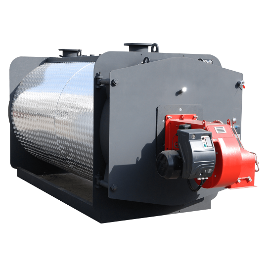 Industrial Heating Boilers